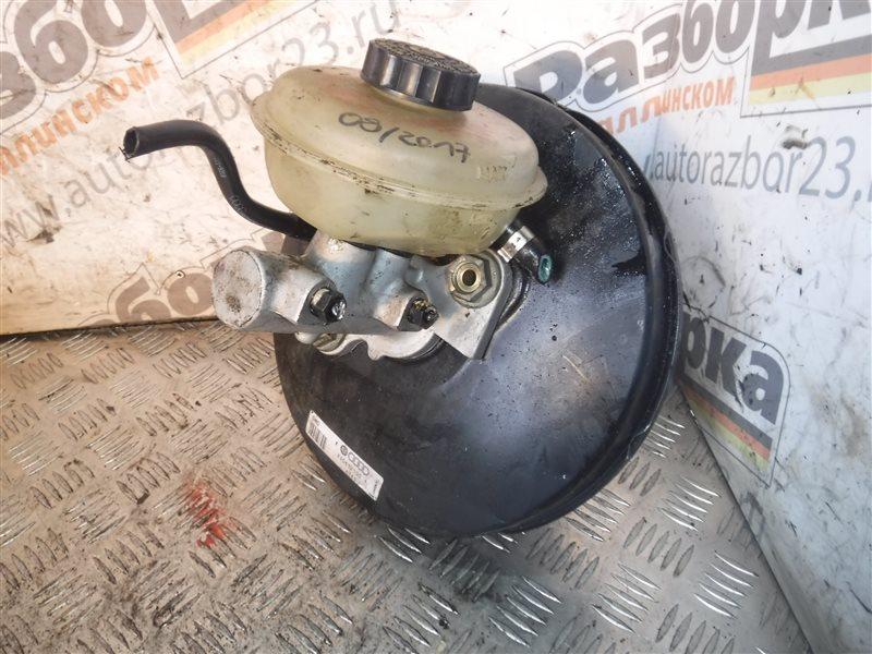 Вакуумный усилитель тормозов Vw Passat B5 3B5 AHL 1998