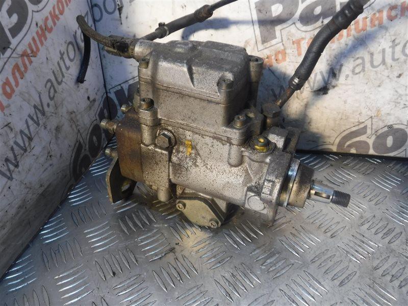 Топливный насос тнвд Vw Caddy 9K AEY 1999