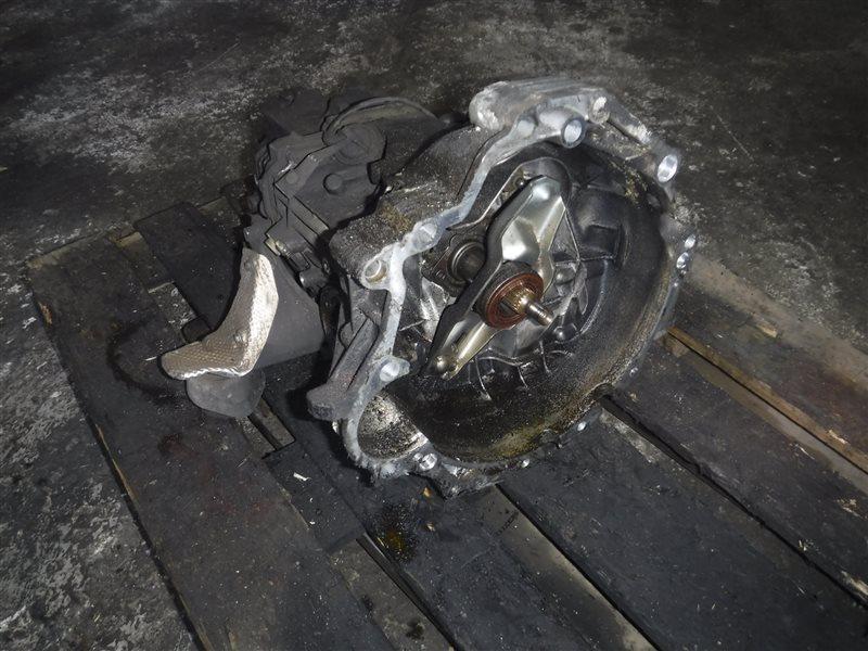 Коробка переключения передач мкпп Vw Passat B5 3B5 ADR 1999