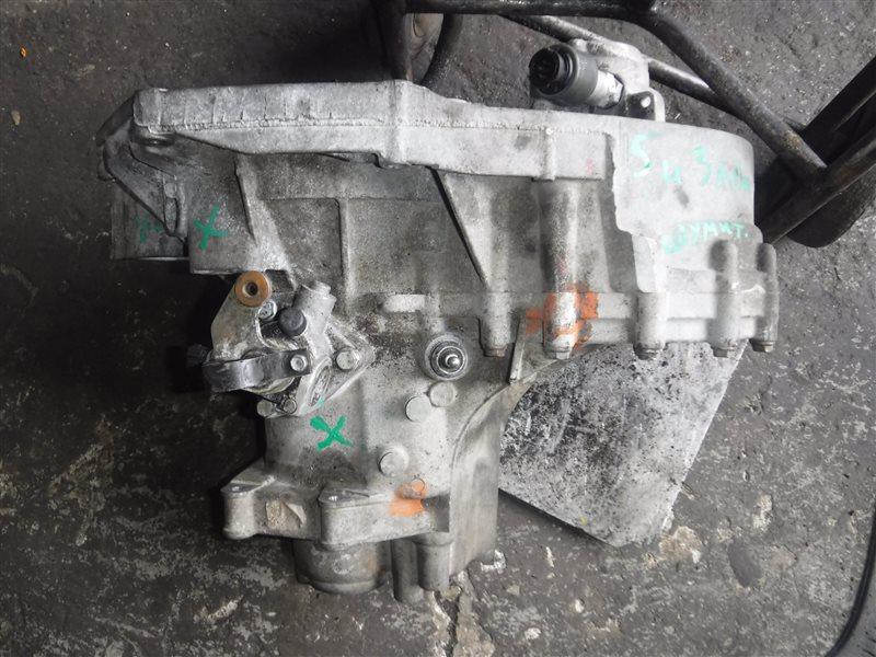 Коробка переключения передач мкпп Vw Transporter T4 7DB ACV 2000