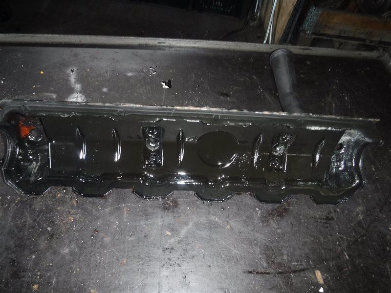 Крышка клапанов Vw Transporter T4 7DB AAB 1991