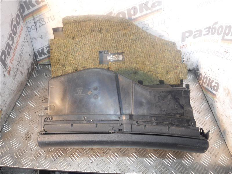 Бардачок Audi A4 B5 AHL 1998