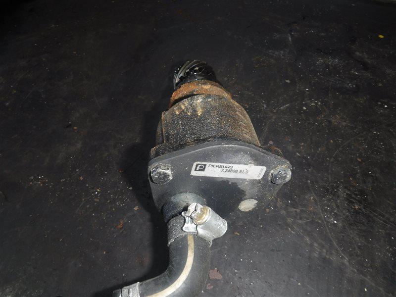 Насос вакуумный тормозной системы Vw Golf 3 1H1 ALE 1997
