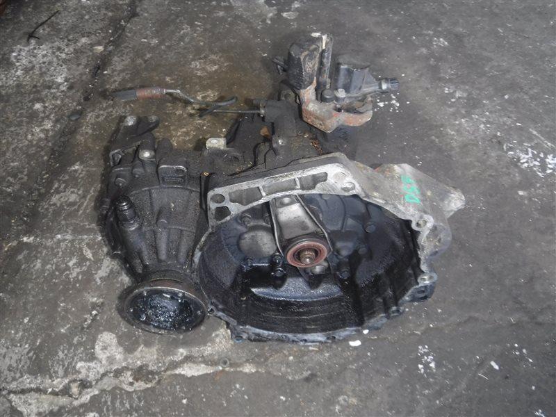 Коробка переключения передач мкпп Vw Golf 3 1H1 ALE 1997