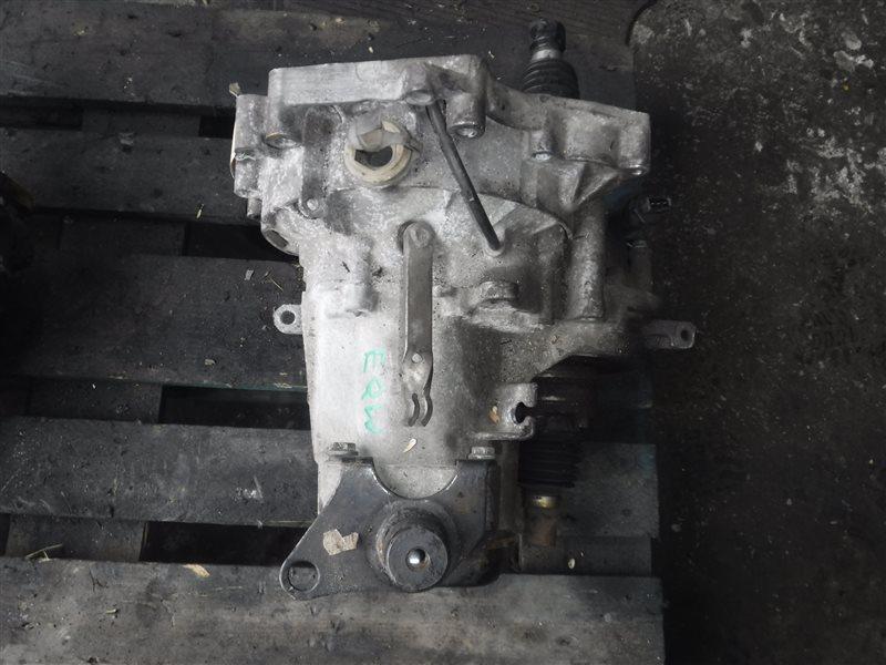 Коробка переключения передач мкпп Vw Polo 9N AUB 2001