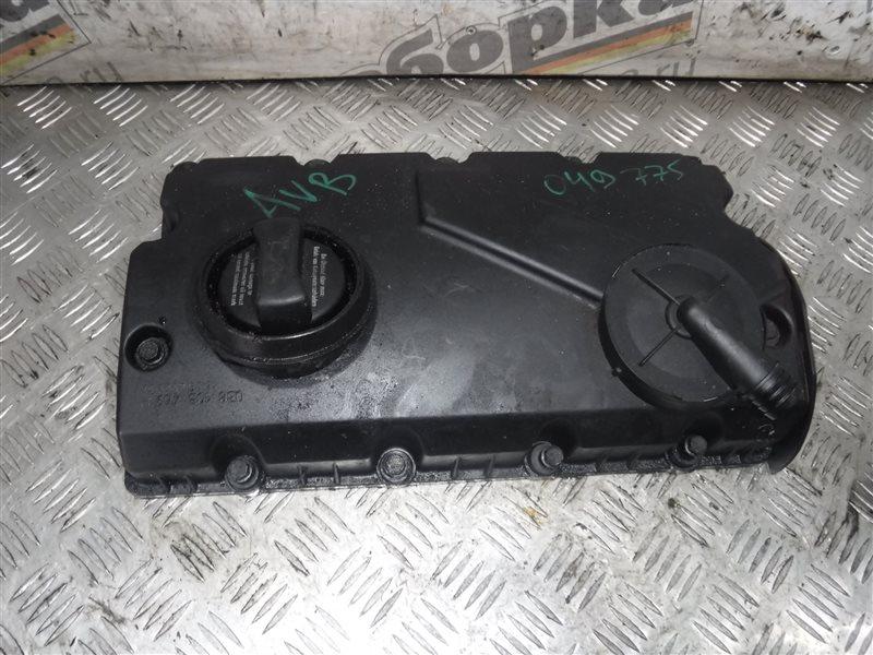Крышка клапанов Vw Passat B5 3B6 AVB 2001