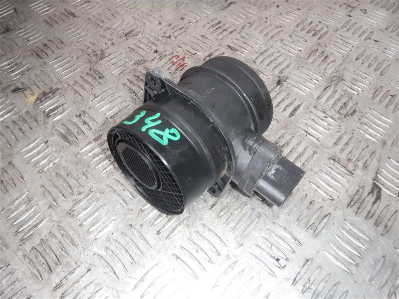 Расходомер воздуха ( дмрв ) Vw Passat B6 3C5 BMR 2007
