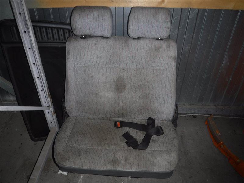 Сиденье Vw Transporter T4 7DB ABL 2000 переднее правое