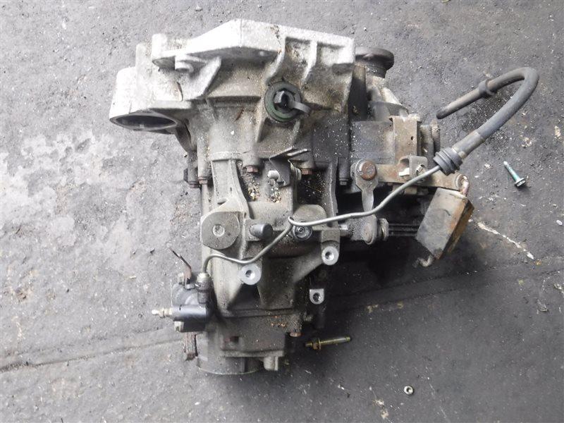 Коробка переключения передач мкпп Vw Golf 4 1J1 AXP 1999