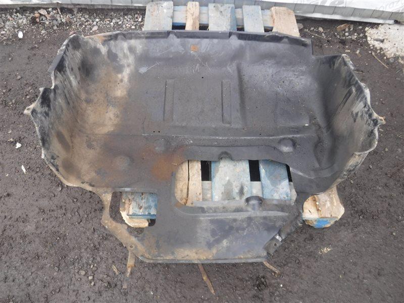 Защита двигателя Vw Transporter T4 7DB ABL 1991 нижняя