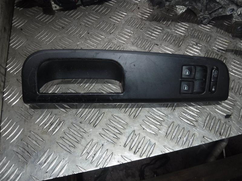 Блок управления стеклоподъемниками Vw Golf 4 1J1 AKQ 2000 левый