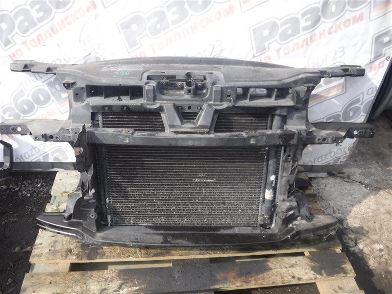 Панель передняя кузовная Vw Touran 1T BLP 2005 передний