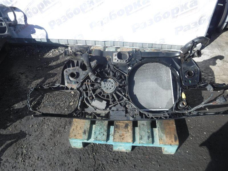 Панель передняя кузовная Audi A4 B7 BDG 2007 передний
