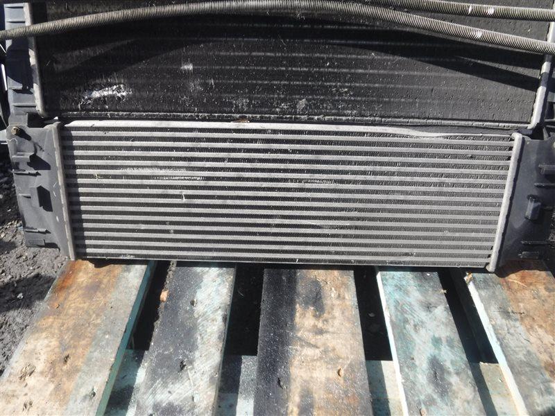 Радиатор интеркулера Mercedes Sprinter 906 646.984 2010