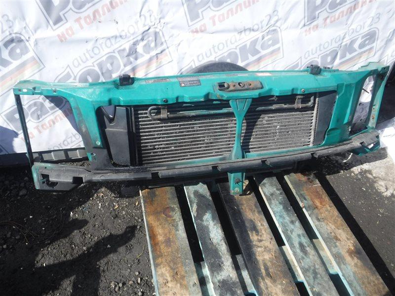 Панель передняя кузовная Vw Lt 2D ANJ 2003 передний