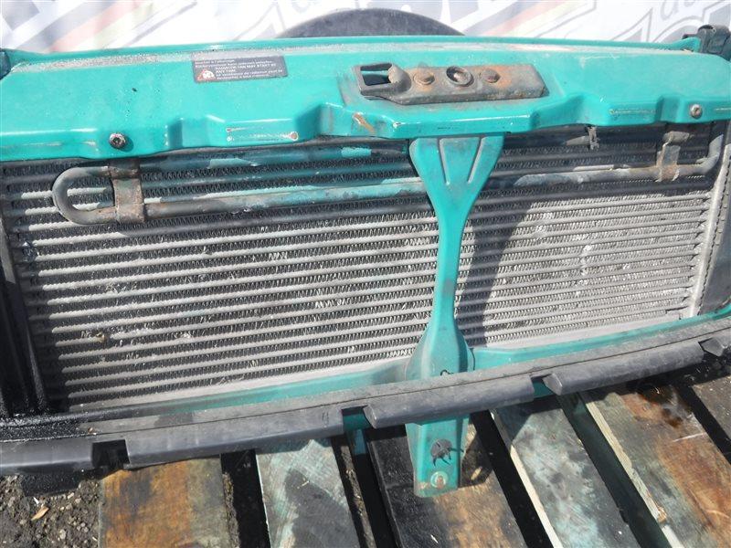 Радиатор интеркулера Vw Lt 2D ANJ 2003