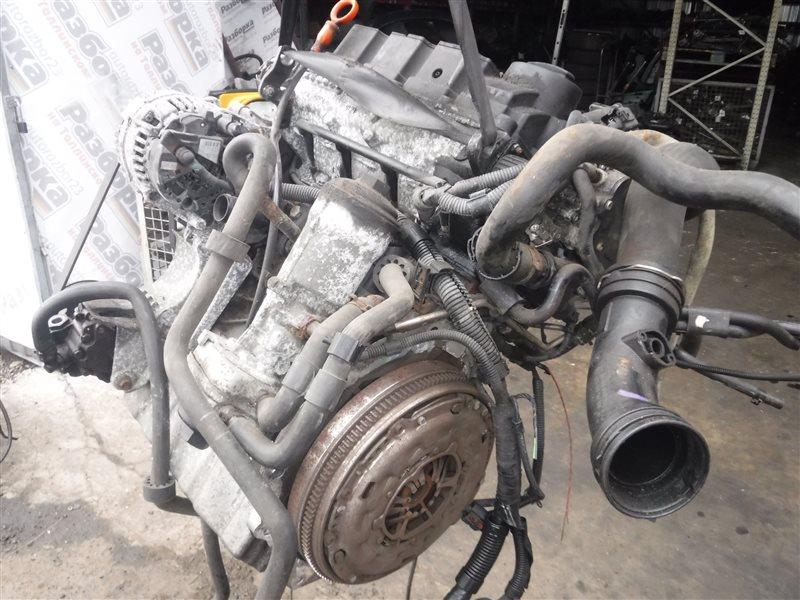Двигатель Vw Transporter T5 7HB BRS 2006