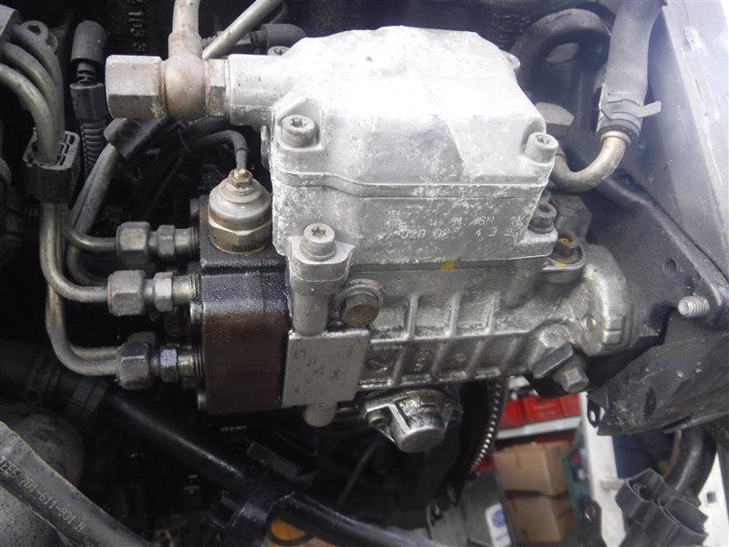 Топливный насос тнвд Vw Transporter T4 7DB AJT 2002