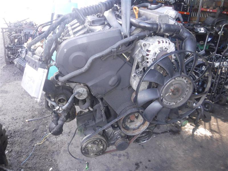 Двигатель Vw Passat B5 3B5 ANB 2001