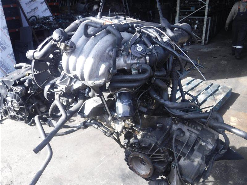 Двигатель Vw Passat B5 3B2 ADR 1998
