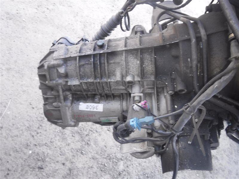 Автоматическая коробка переключения передач акпп Audi A6 C5 AGA 1997
