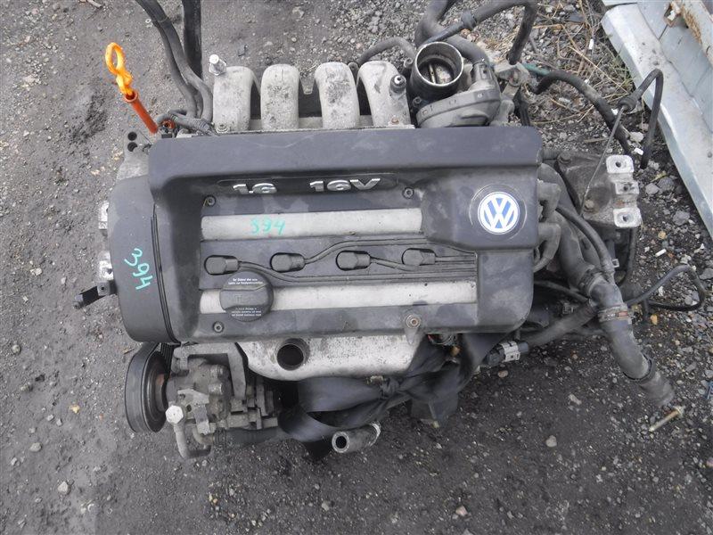 Двигатель Vw Golf 4 1J1 AUS 2000