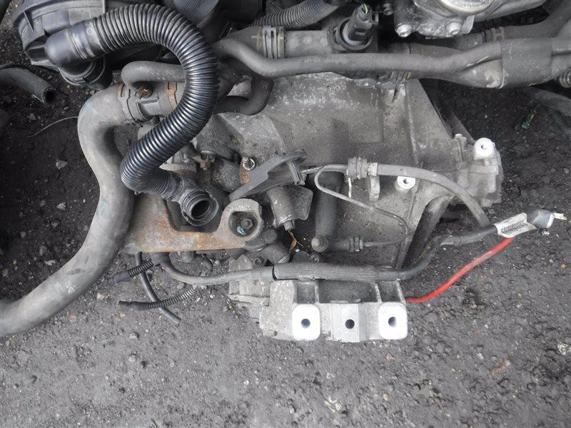 Коробка переключения передач мкпп Vw Golf 5 1K1 BSE 2009