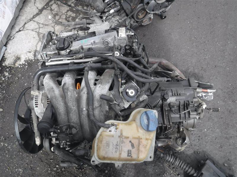Двигатель Vw Passat B5 3B5 ADR 1999
