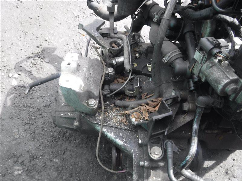 Коробка переключения передач мкпп Seat Altea 5P CBZ 2010