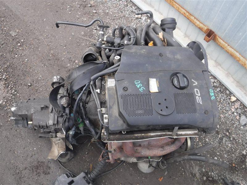 Двигатель Vw Passat B5 3B2 ARG 1998
