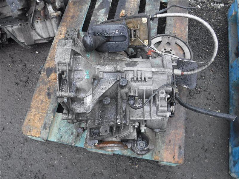 Автоматическая коробка переключения передач акпп Audi A4 B5 ADP 1998