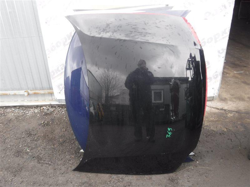 Капот Vw Passat B5 3B6 AVB 2005