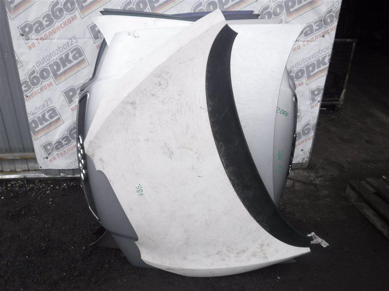 Капот Seat Altea 5P CBZ 2010