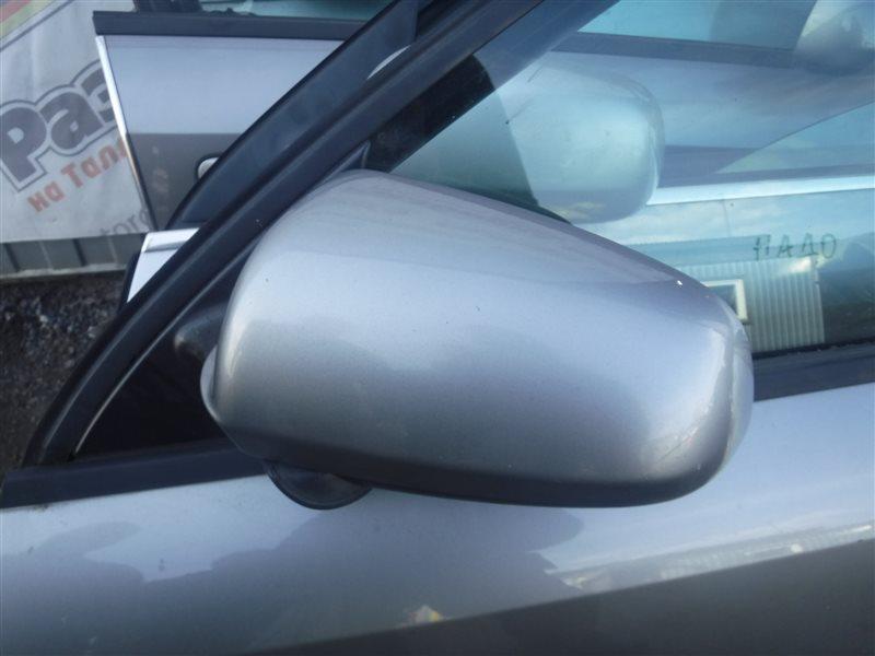Зеркало Audi A4 B6 ALZ 2004 переднее левое