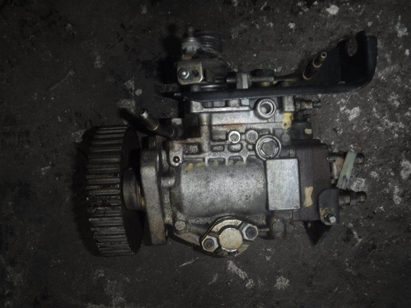 Топливный насос тнвд Vw Transporter T4 7DB 1X 1994
