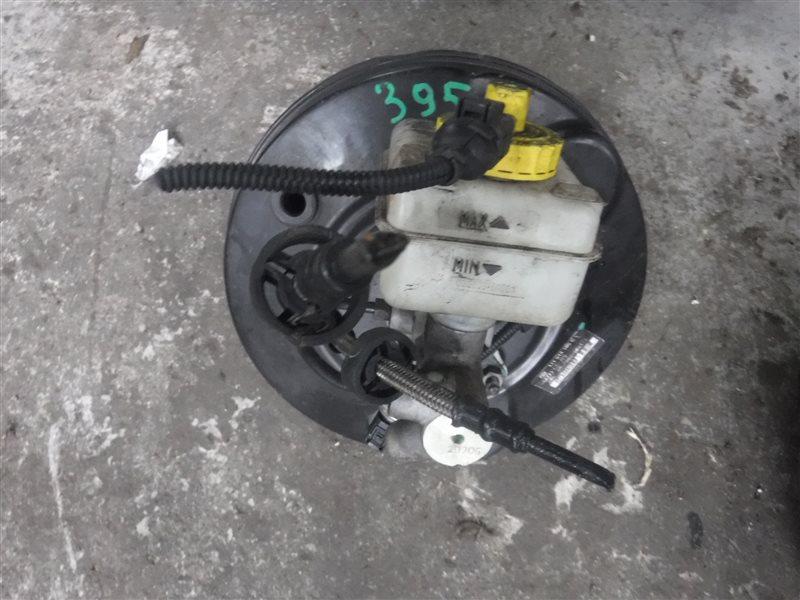 Вакуумный усилитель тормозов Vw Golf 4 1J1 BCA 2002