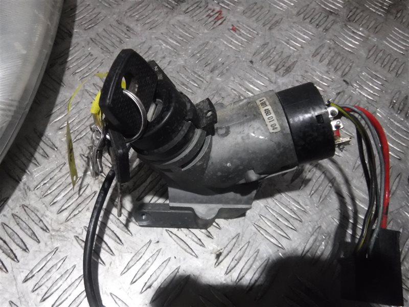 Замок зажигания Mercedes Sprinter 901 611.981 2001