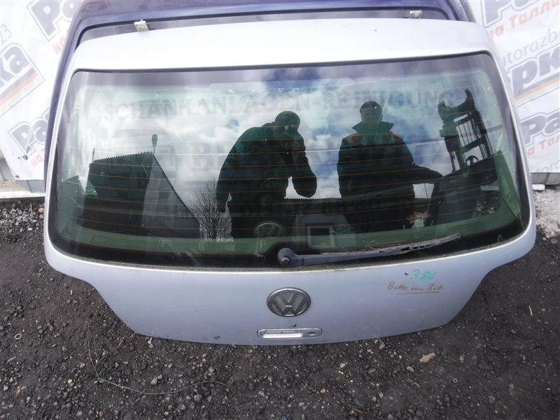 Дверь багажника Vw Golf 4 1J1 ATN 2000 задняя