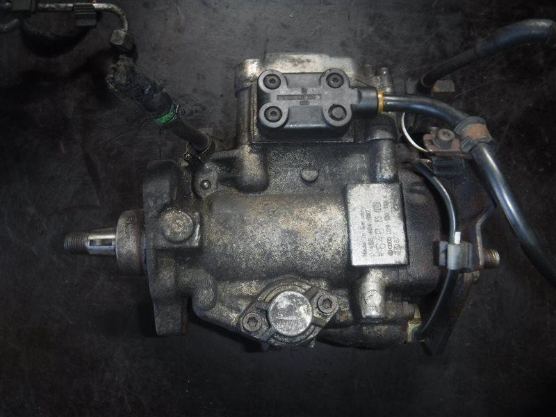 Топливный насос тнвд Vw Passat B5 3B5 AHU 1999