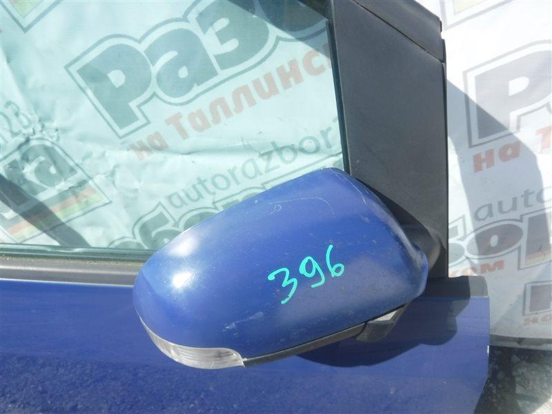 Зеркало Vw Touran 1T BLP 2005 переднее правое