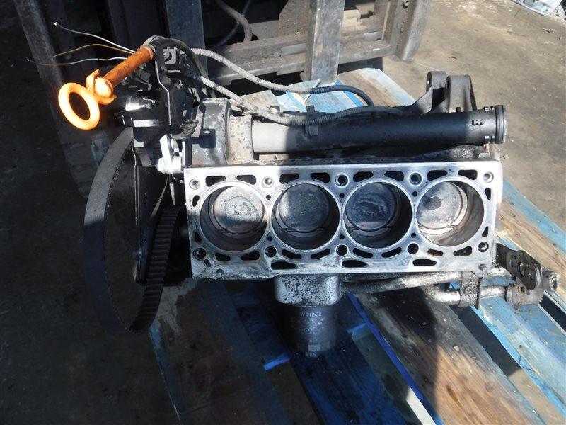 Двигатель Vw Golf 4 1J1 AZD 2000