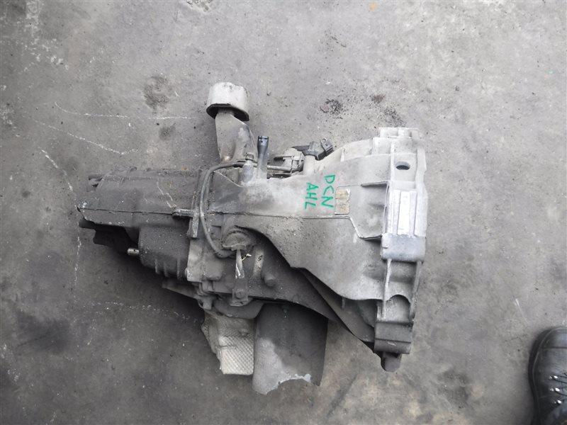 Коробка переключения передач мкпп Vw Passat B5 3B2 AHL 1998