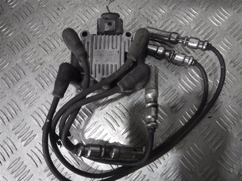Катушка зажигания Vw Passat B5 3B2 AHL 1998