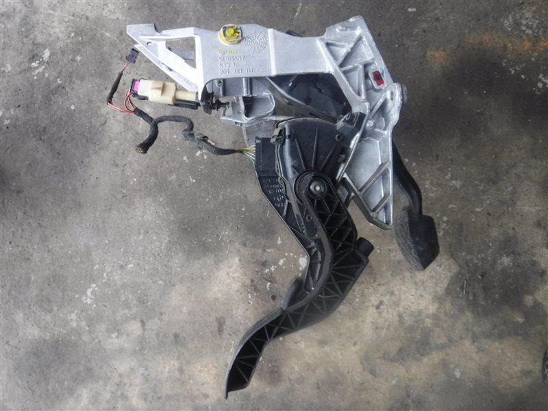 Блок педалей Vw Passat B5 3B5 ADR 1999 передний левый