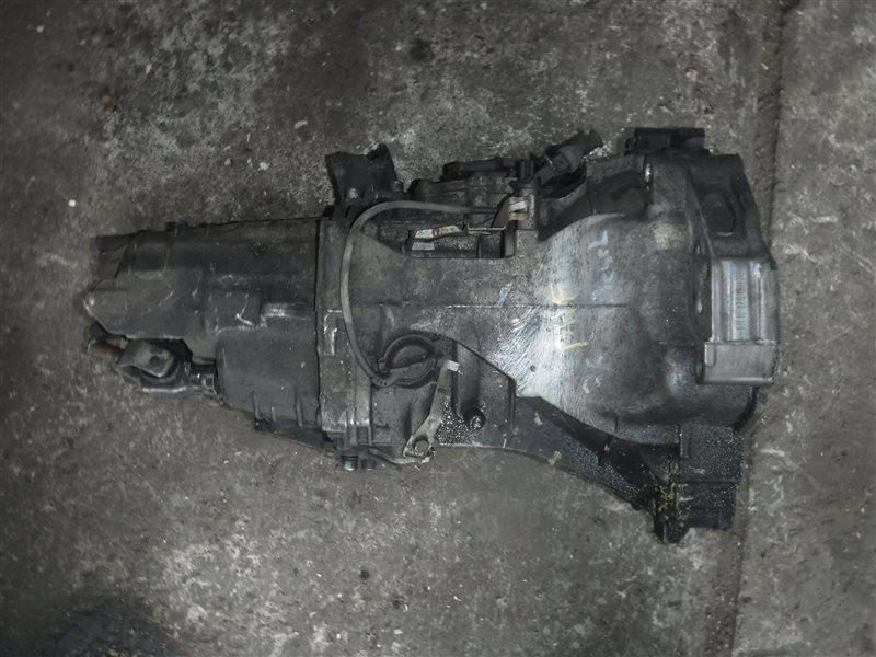 Коробка переключения передач мкпп Vw Passat B5 3B5 AHU 1999