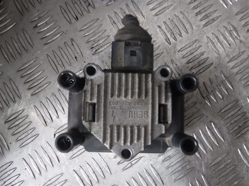 Катушка зажигания Vw Passat B5 3B5 AHL 1998
