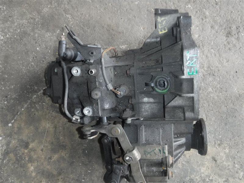 Коробка переключения передач мкпп Vw Golf 4 1J1 AUS 2001