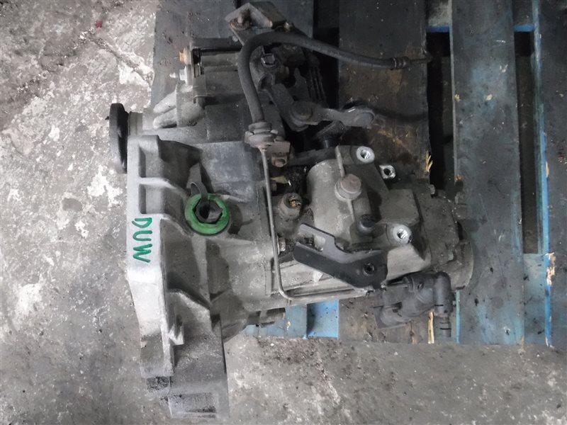 Коробка переключения передач мкпп Vw Golf 4 1J1 BCA 2002
