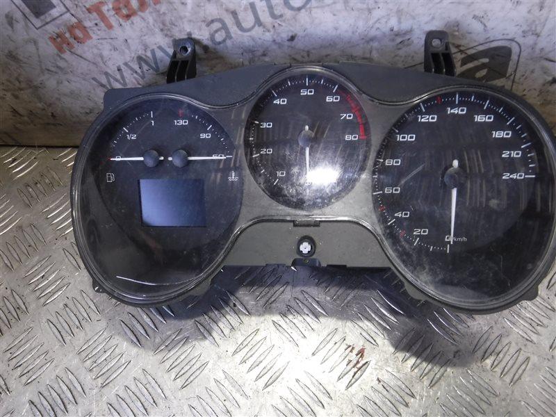 Панель приборов Seat Altea 5P CBZ 2010