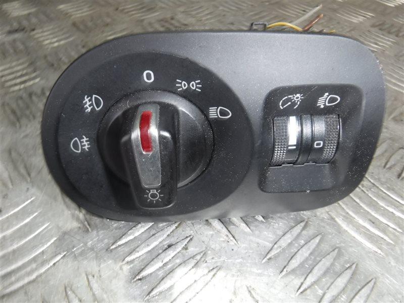 Переключатель света Seat Altea 5P CBZ 2010